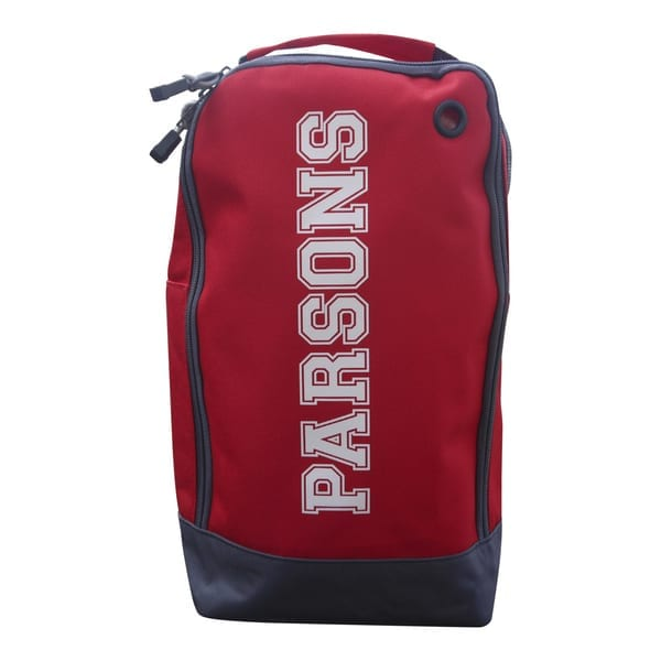 Personalised Boot Bag - Name Only