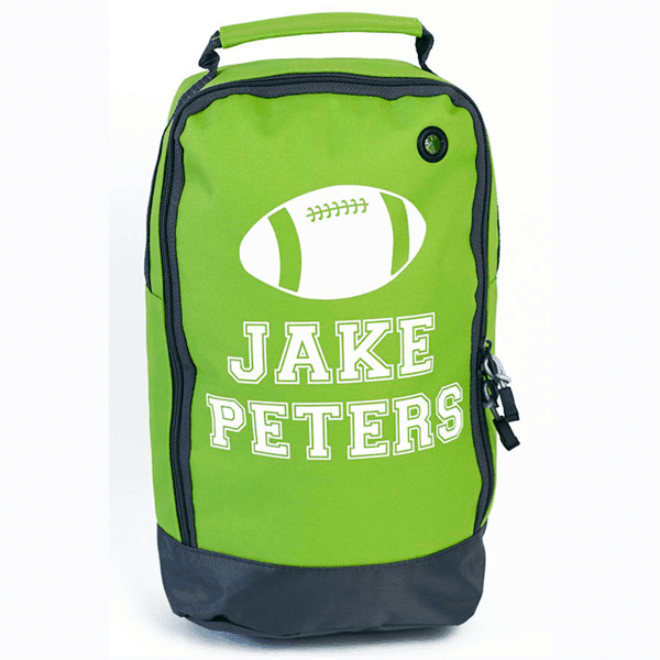 Personalised Rugby Boot Bag  ad800b88f748b