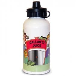 Zoo Water Bottle