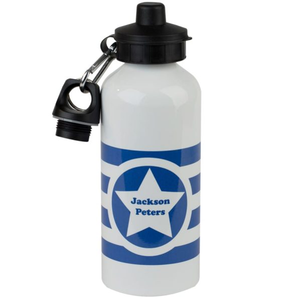 children's water bottles with names